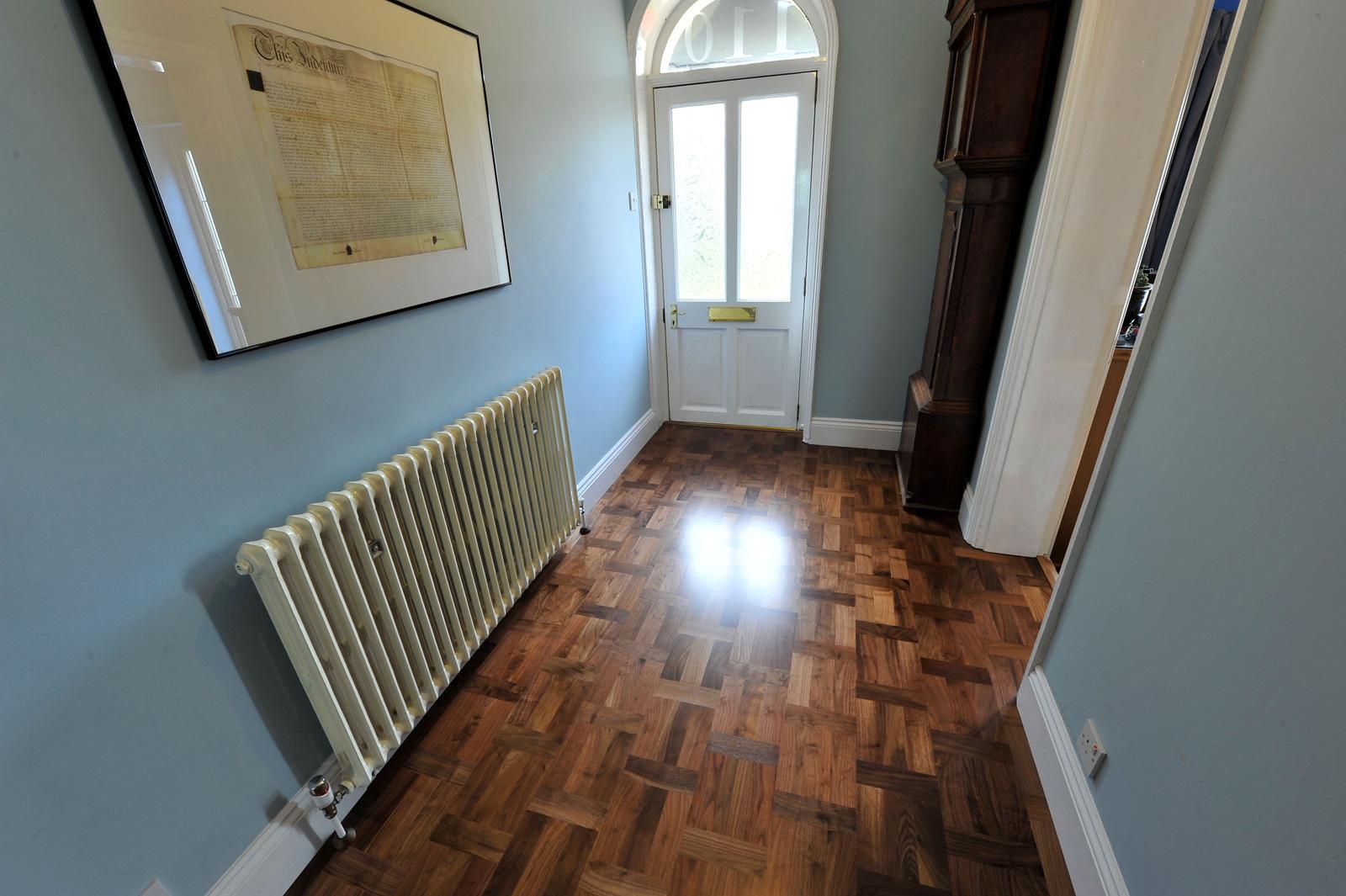 Design-floor-hallway